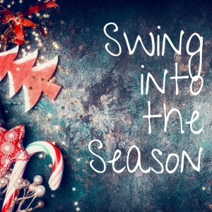 Swing into the Season Poster