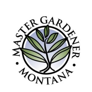 Montana Master Gardener logo
