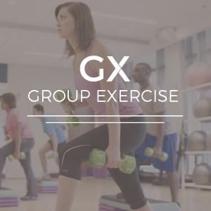 GX - Group Exercise