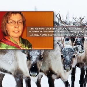 Dr. Elisabeth Utsi Gaup