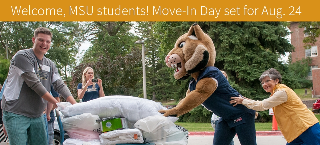 Move-In Day |