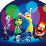 Inside Out Movie Logo