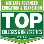 Montana State University has earned a Top School designation from Military Advanced Education and Transition magazine.