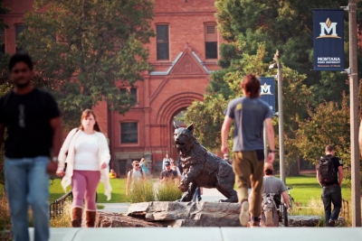Watch Now: What It Takes, A campaign for Montana State University