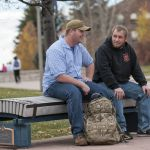 MSU veterans receive some of the best services in the country, according to the Military Advanced Education 2015 Guide to Colleges & Universities,