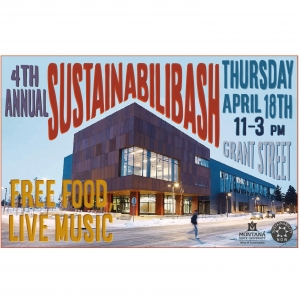 Sustainabilibash 2019