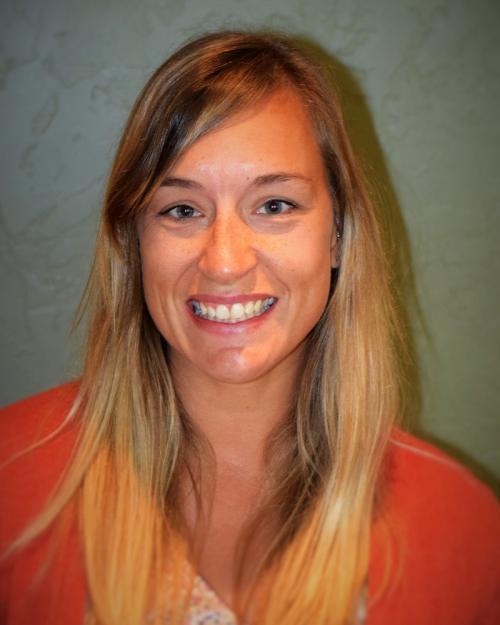 Michelle  Grocke