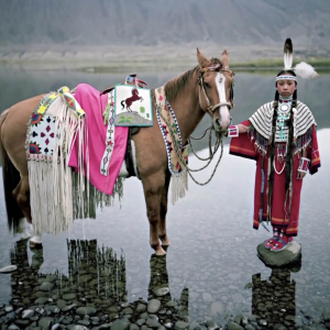 Women of Vision: National Geographic Photographers on Assignment photo