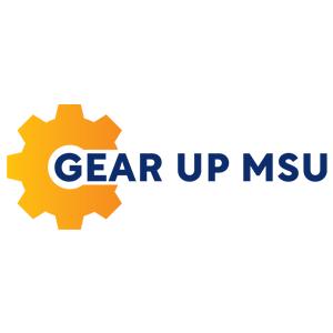 GEAR UP MSU logo