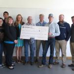 Enterprentice Challenge Habitat for Humanity team