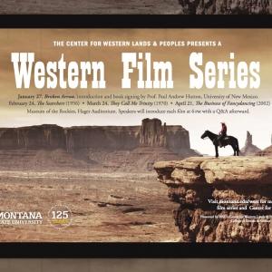 Western Film Series