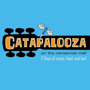 Catapalooza on the centennial mall