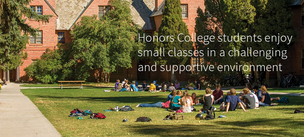 Honors College |