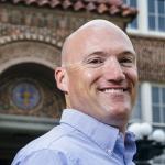 Brock LaMeres Named Boeing Professor of Engineering Education