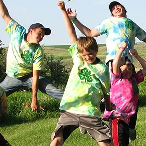 Montana 4-H Congress set for July 7-10 at MSU