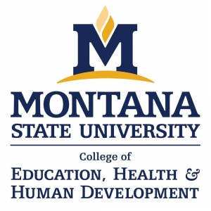 College of Education, Health and Human Development News Logo