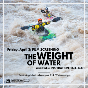 """Graphic for """"The Weight of Water"""""""