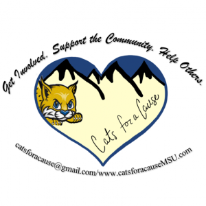 cats for a cause
