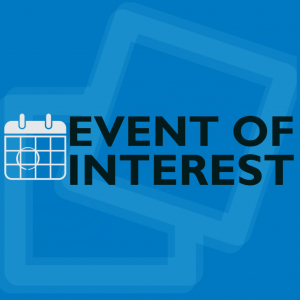 Event of Interest