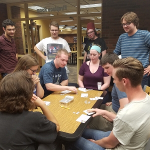 Previous Tabletop Tournament