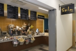 Sola Cafe in Jabs Hall | MSU photo by Kelly Gorham
