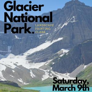 WLA Glacier