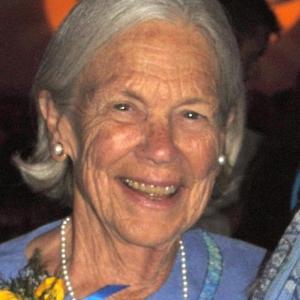 Elise Rosenberry Donohue