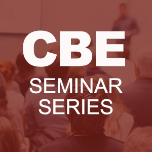 Center for Biofilm Engineering Seminar Series