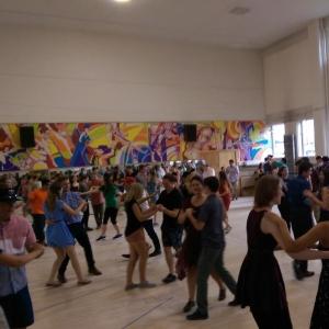 Image of SwingCats dance