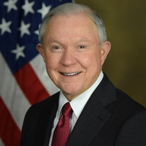 The Honorable Jeff Sessions