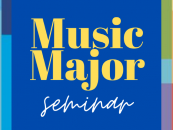 School of Music Seminar