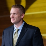 Kyle Brenner Montana State University Athletics Director