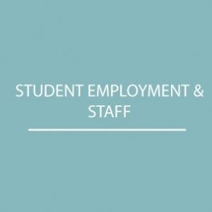 Student Emp n Staff