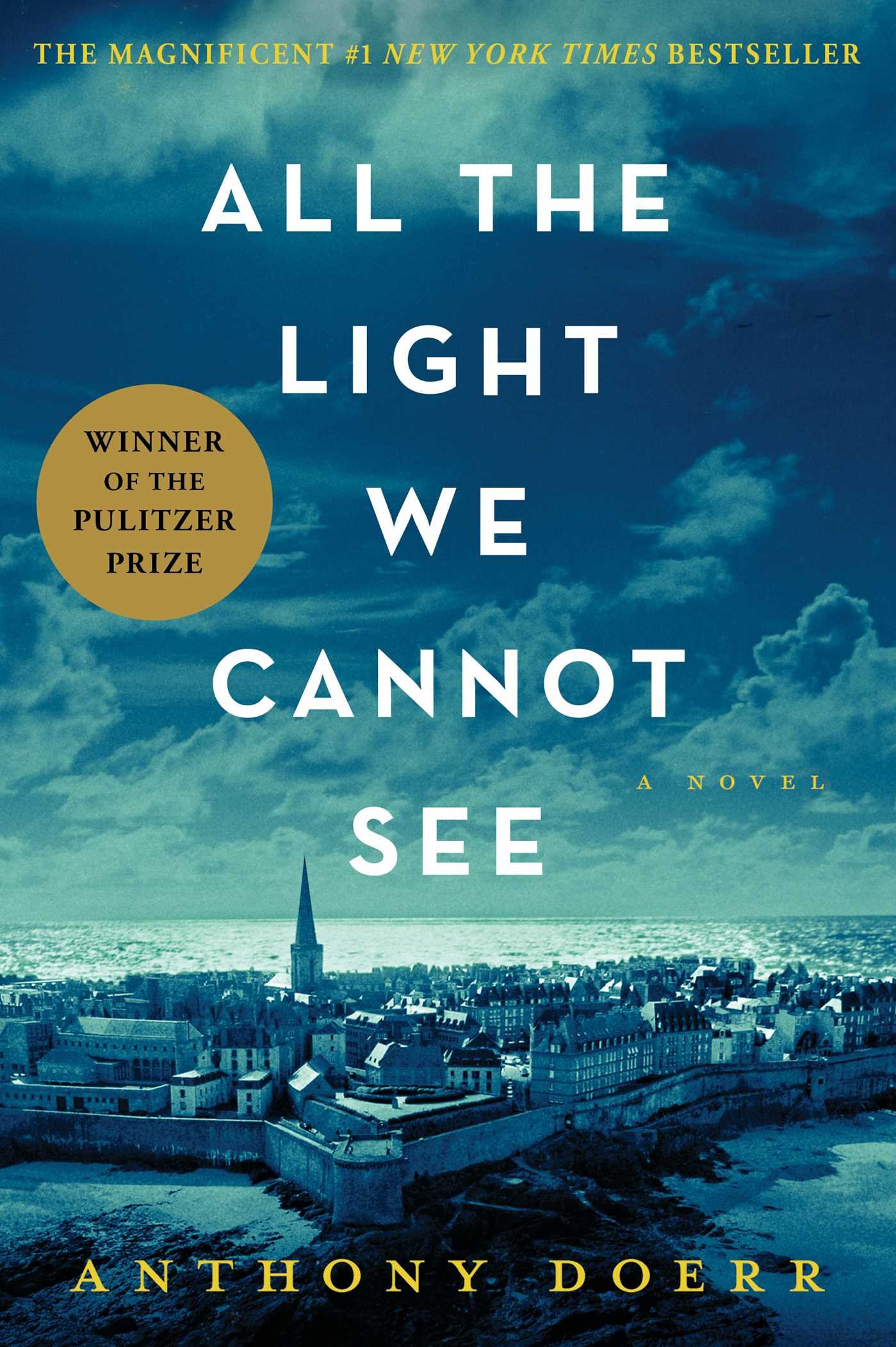 Friends of MSU Library Book Group All the Light We Cannot See