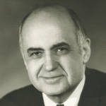 Montana State University graduate Maurice Hilleman, who saved the lives of millions by developing a wide array of vaccines, will be inducted into Gallery of Outstanding Montanans in Helena at the State Capitol Rotunda on Thursday, March 5.