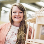 Elizabeth Siedel Elected to National Student Architecture Board
