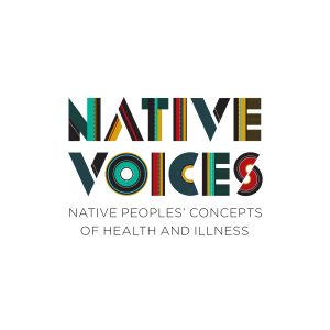 Native Voices exhibit