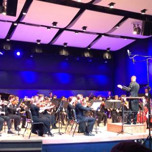MSU Symphony Photo