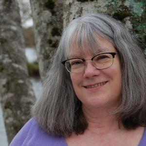 Marsha Weisiger
