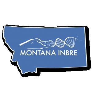 Montana INBRE Logo