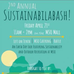 Sustainabilibash