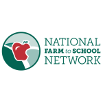National Farm to School logo
