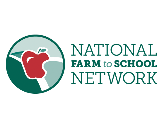 National Farm to School logo |
