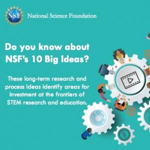 NSF 2026 Idea Machine