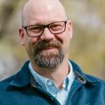 Craig Carr Assistant Professor of Rangeland Ecology
