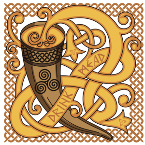 Drink Mead Graphic