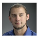 Graduate Student Chris Barbour