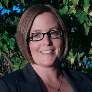 Dr. Sarah Church