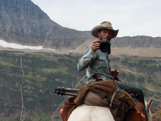 MSU News - MSU filmmakers link to popular 'Unbranded ...