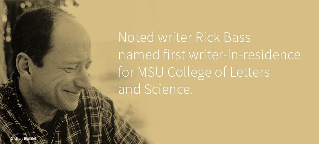 Rick Bass |